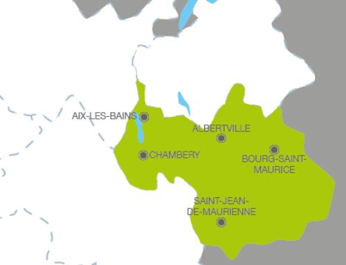 Village Savoie officine idéale pour première installation
